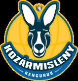 Kozármisleny Kosárlabda Szakosztály